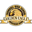 Trumbull High School Golden Eagle Marching Band Corp