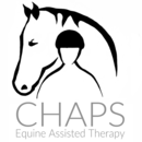 Children, Horses and Adults in PartnerShip (CHAPS) Equine Assisted Therapy
