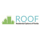 Residential Options of Florida (ROOF)