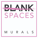 TPAEA/Blank Spaces Murals