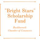 "WFACF Burkburnett Chamber of Commerce ""Bright Stars"" Scholarship"