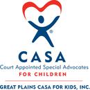 Great Plains CASA for Kids