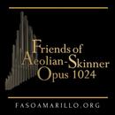 FASO (Friends of Aeolian-Skinner Opus 1024)