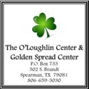 O'Loughlin Center & Golden Spread Center