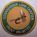 Canandaigua Lake Chapter