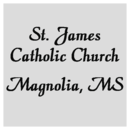 St. James Catholic Church (Magnolia)