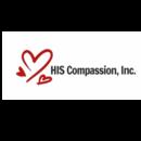 His Compassion, Inc