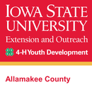 Allamakee County 4-H ISU extension and outreach