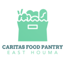 Caritas Food Pantry - Holy Rosary