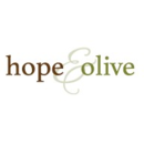 Hope and Olive
