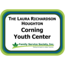 Laura Richardson Houghton Corning Youth Center