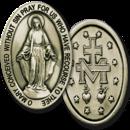 The Miraculous Medal Shrine