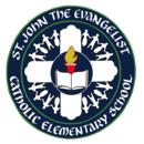 St. John the Evangelist School - Clinton