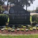 Saint James Catholic Church
