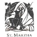Saint Martha Parish