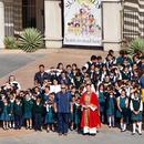 St. John of the Cross Catholic School