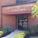 Catholic Campus Ministry of St. Mark, Newman Center
