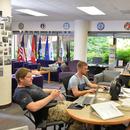TU Military & Veterans Center