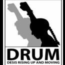 DRUM - Desis Rising Up & Moving