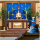ADW - Needy Parish Fund