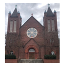 St. Mary Catholic Church (Yazoo City)