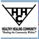 Healthy Healing Community inc.