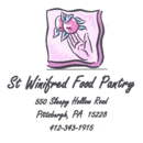 St Winifred Food Pantry