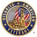 Disabled American Veterans #43