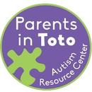 Parents in Toto Autism Resource Center