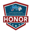 MTSU Charlie and Hazel Daniels Veterans and Military Family Center