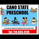 Cano Preschool