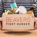 Beavers Fight Hunger