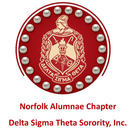 Norfolk Alumnae Chapter of Delta Sigma Theta Sorority, Inc.