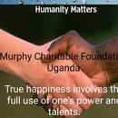 Murphy charitable foundation Uganda