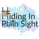 Hiding In Plain Sight Inc