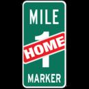 Mile Marker Home