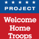 Project Welcome Home Troops - Idaho