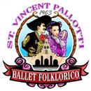 St. Vincent Pallotti Catholic Ballet Folklorico