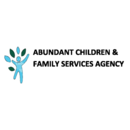 Abundant Children and Family Services Agency