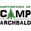 Supporters of Camp Archbald
