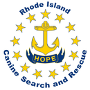 Rhode Island Canine Search and Rescue