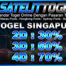 Togel Online | Bandar Togel Terpercaya | Satelit Togel