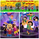 The Music Note Kids Club Inc.