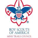 Minsi Trails Council, #502,  Boy Scouts