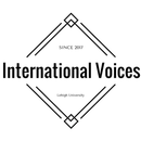 International Voices Literary Magazine Publication (Spring 2021)