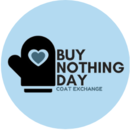 Buy Nothing Day Coat Drive