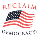 Reclaim Democracy!