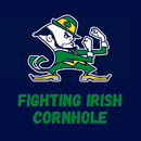 Fighting Irish Cornhole