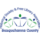Susquehanna County Historical Society and Free Library Association