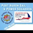 Port Huron Sail & Power Squadron